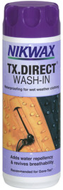 Impregnat NIKWAX-TX Direct Wash in 300ml