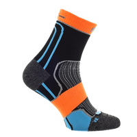 Skarpety GA Bike Socks orange