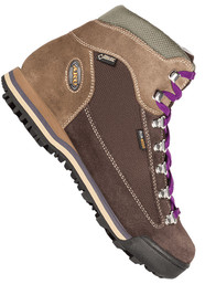 Buty AKU Ultralight Micro GTX damskie brown
