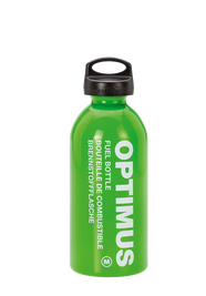 Butla na paliwo OPTIMUS Fuel Bottle 0,6 l