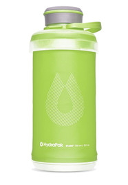 Butelka HYDRAPAK Stash 750 ml green