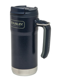 Kubek STANLEY Adventure Steel Travel Mug 0,47l granatowy