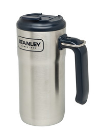 Kubek STANLEY Adventure Steel Travel Mug 0,47l stalowy