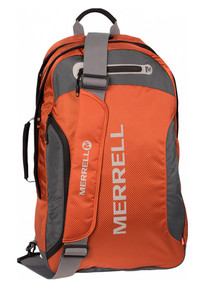 Plecak MERRELL Morley 28 burnt orange