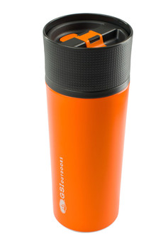 Kubek GSI Commuter Mug orange