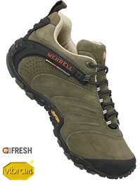 Buty MERRELL Chameleon II Leather J80549