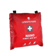 Apteczka LIFESYSTEMS Light & Dry Nano First Aid Kit