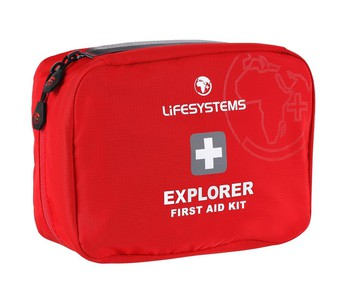 Apteczka LIFESYSTEMS Explorer First Aid Kit