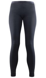 Kalesony Merino Wool DEVOLD Breeze Lady black