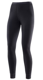 Kalesony Merino Wool DEVOLD Duo Active Lady black