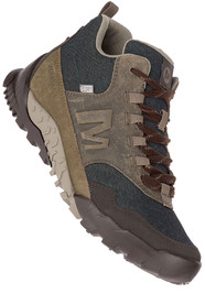 Buty MERRELL Annex Recruit Mid WP J95161