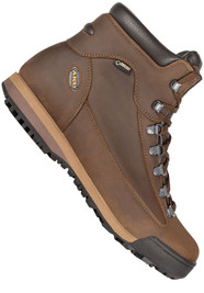 Buty AKU Slope LTR GTX brown