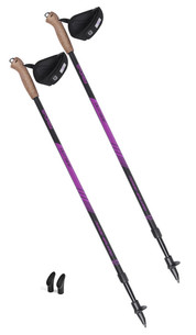 Kijki nordic walking SPOKEY Outside