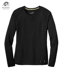 Koszulka SMARTWOOL W'S Merino 150 Baselayer Long Sleeve