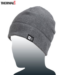 Czapka HiMOUNTAIN Summit Thermal Lite grey