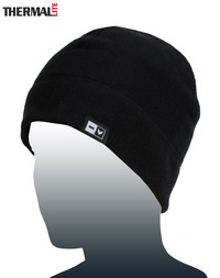 Czapka HiMOUNTAIN Summit Thermal Lite black