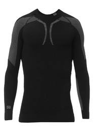 Bluza GA Matt Thermo Plus Men szary OUTLET