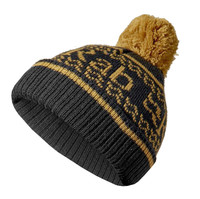 Czapka RAB Rock Bobble Hat anthracite