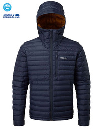 Kurtka RAB Microlight Alpine Jacket ink