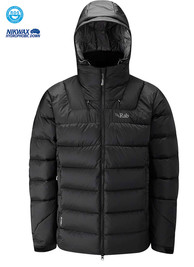 Kurtka RAB Axion Jacket black
