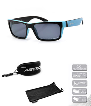 Okulary ARCTICA Sunkid S-1007A