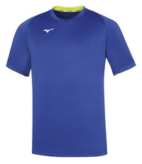 Koszulka MIZUNO Core Short Sleeve Tee royal