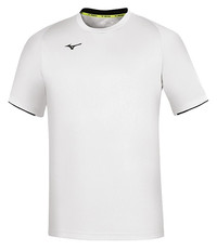 Koszulka MIZUNO Core Short Sleeve Tee white