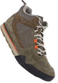 Buty MERRELL Burnt Rock Tura Mid J95217 OUTLET