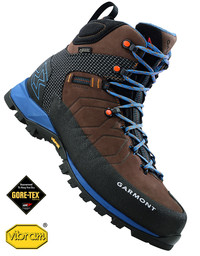 Buty GARMONT Toubkal GTX brown