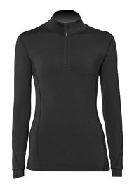 Bluza BREKKA Active Top Zippy Woman