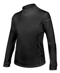 Bluza BREKKA Active Top Junior black