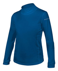 Bluza BREKKA Active Top Junior blue