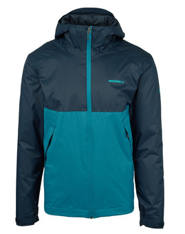 Kurtka MERRELL Fallon 4.0 Insulated Jacket navy