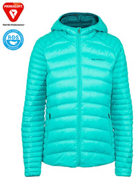 Kurtka MERRELL Ridgevent Thermo Hoody Lady ceramic