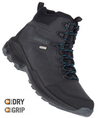 Buty MERRELL Forestbound Mid WP J77297