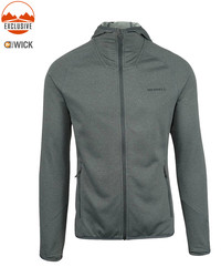 Kurtka MERRELL Entrada Geotex Long Sleeve Full Zip Hoodie