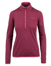 Bluza damska MERRELL BetaTherm 1/4 Zip Fleece fig