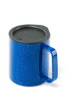 Kubek GSI Glacier Stainless Camp Cup 300 blue