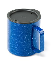 Kubek GSI Glacier Stainless Camp Cup 440 blue
