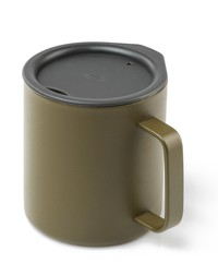 Kubek GSI Glacier Stainless Camp Cup 440 olive