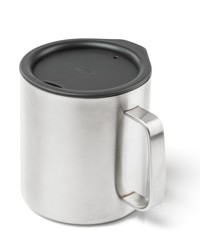 Kubek GSI Glacier Stainless Camp Cup 440 steel
