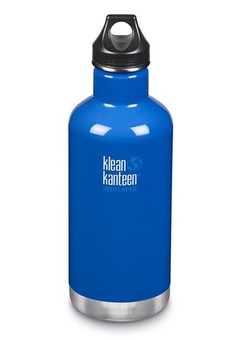 Butelka KLEAN KANTEEN Insulated Classic LC 946 ml coastal waters