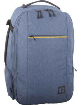 Plecak CATERPILLAR Passport Urban Dark Blue