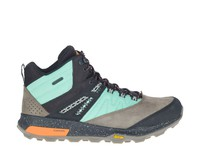 Buty MERRELL Zion Mid WP Unlikely Hikers J500105