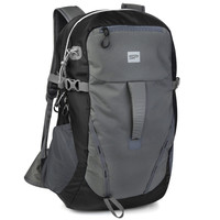 Plecak SPOKEY Buddy 35 L Black OUTLET