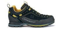 Buty GARMONT Dragontail MNT Gore-Tex® 44,5 black/dark yellow OUTLET
