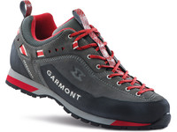 Buty GARMONT Dragontail LT Gore-Tex® red/dark grey [42]