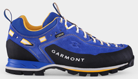 Buty GARMONT Dragontail MNT Gore-Tex® 42 sky blue/yellow OUTLET